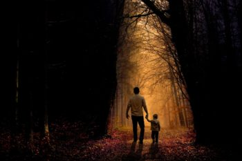 The fear of screwing up your kid as a FIRE parent