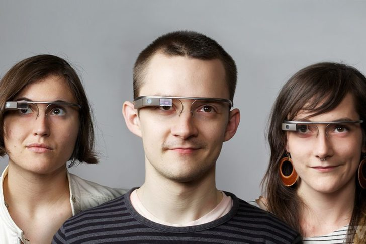 Google Glass Is Dumb