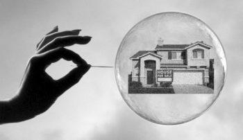 Housing bust fears